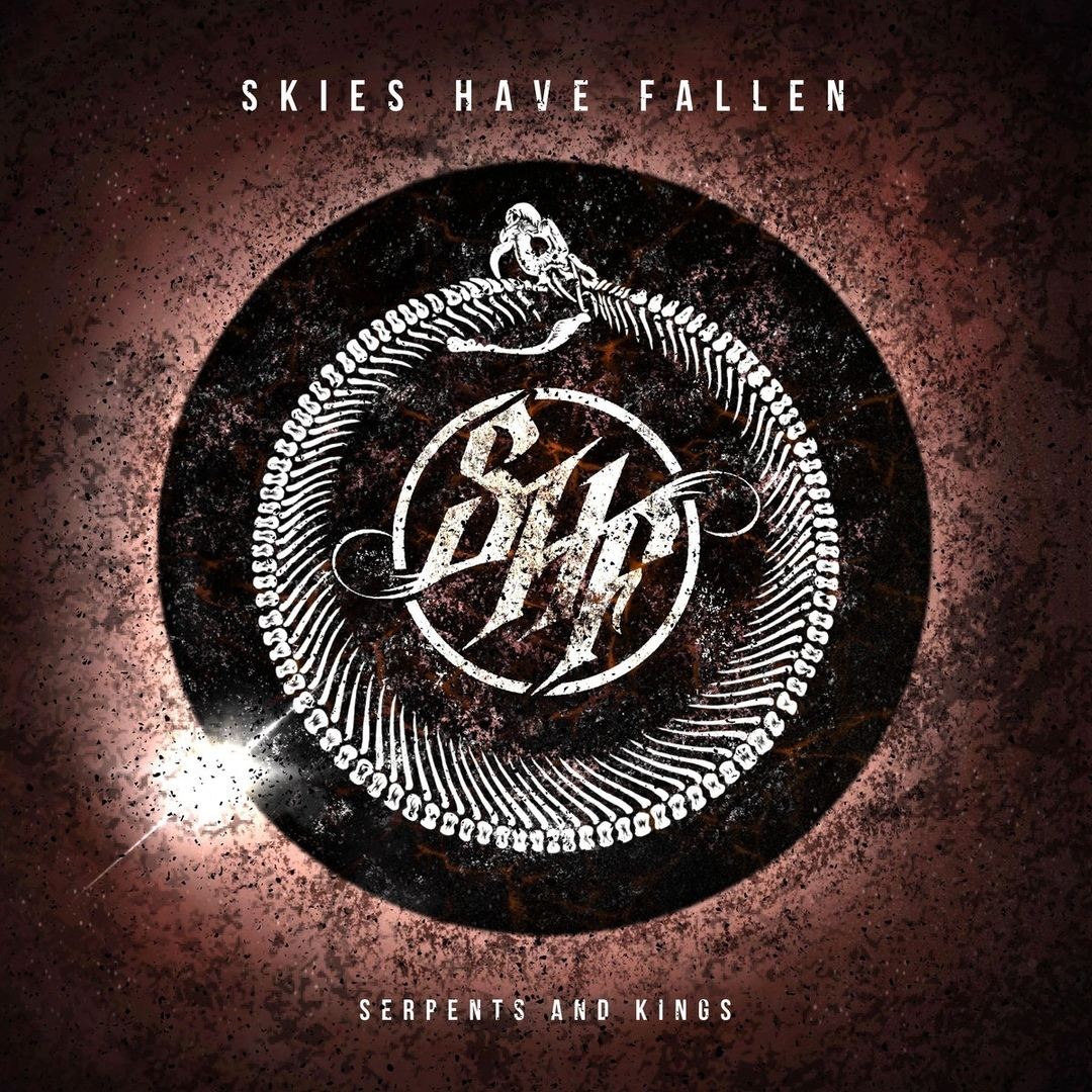 Skies Have Fallen – Serpents and Kings [EP] (2018)