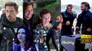 Avengers Infinity War Full Bloopers and Gag Reel - Hilarious Marvel Outtakes 2018
