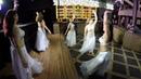 Алла Клосинская - АРАБСКИЙ ВАЛЬС - Восточная вечеринка с Тиграном Петросяном в Барвихе, 2017