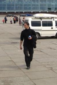 Alexander Strokanov