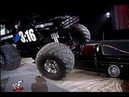 Stone Cold Steve Austin on Crushing The Rock's Car With a Monster WWE RAW Full Segment