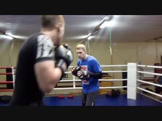 Бокс Нет ничего невозможного