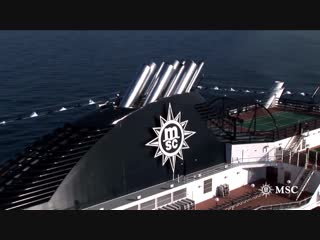 Enjoy a cruise in the Eastern Mediterranean with MSC Cruises