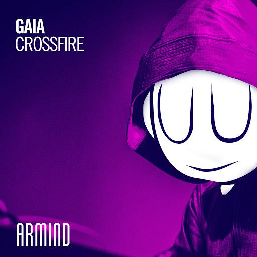 Gaia альбом Crossfire