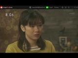 7/27 連続テレビ小説 半分、青い。(101)「支えたい!」「NHK asadora Hanbun, Aoi」