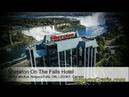 Sheraton On The Falls Hotel, Niagara Falls, Ontario, Canada
