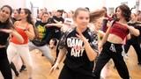 DANCEHALL MADNESS KrasnoyarskWorkshops by Claudio Blackeagle
