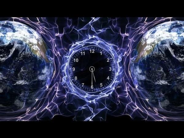 Искривления времени 4k Квантовая физика невозможного