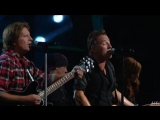 John Fogerty Bruce Springsteen - Pretty...e - 2009) (720p).mp4