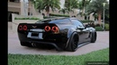 Need for Speed Most Wanted - Chevrolet Corvette C6 - VOLK RACING Team Edition