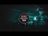 Matt Tolfrey b2b Klose One @ Secret Solstice 2018