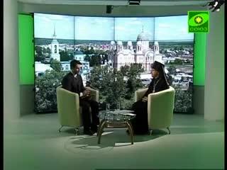 Игумен Димитрий (Байбаков) об Осипове Алексее Ильиче.