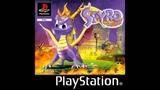 Spyro the Dragon 1 HQ Complete Soundtrack + Alternate tracks