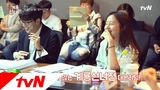 181017 tvN DRAMA youtube update: taleoffairy [메이킹] 청초美 선녀님과 잔망美 나무꾼님의 화기애애 대본리&#