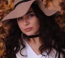 Анастасия Главатских фото #11