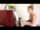 Серебро - Дыши со мнойверсия 2 я за фортепиано