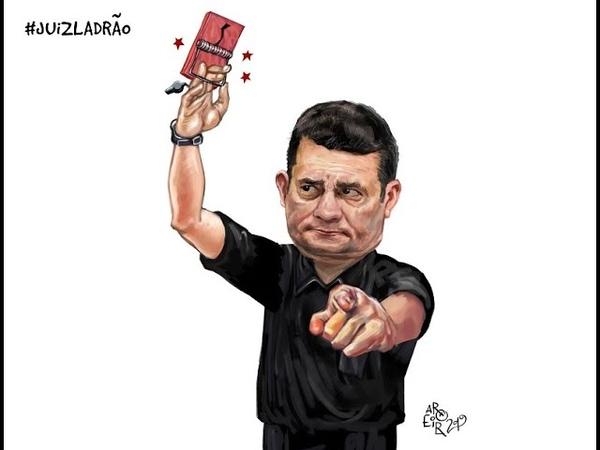 Live do Conde: JuizLadrão