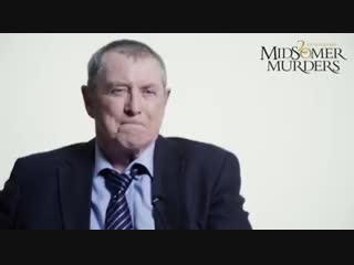 Джон Неттлз в юбилейной серии вопросов от поклонников сериала