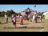 видеозапись от Юрия Смирнова 2015 г welcome to Gathering of Vedic Russia!