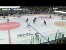 SKÅNEDERBY!! Rögle vs Malmö Redhawks Omgång 7 (1819) HIGHLIGHTS