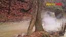 Suzuki Samurai Offroad Extreme In The Deep Mud