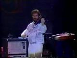 Jean-Luc Ponty 1988, Individual Choice