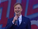 Алексей Гоман. ЛНР, 12 мая 2018 год.