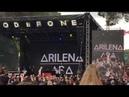 Arilena Ara Live Nentori ne Tirane