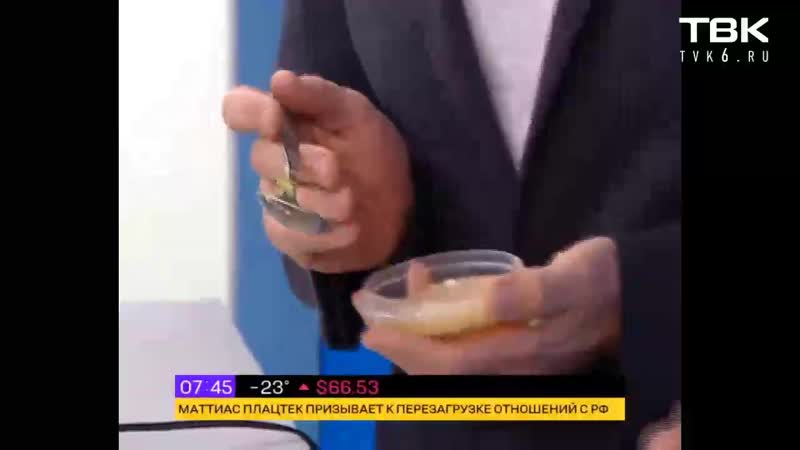 03-12 Анатолий Ващенко о шоу на Пятнице