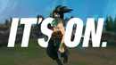 League of Legends - IT'S ON - Game Trailer