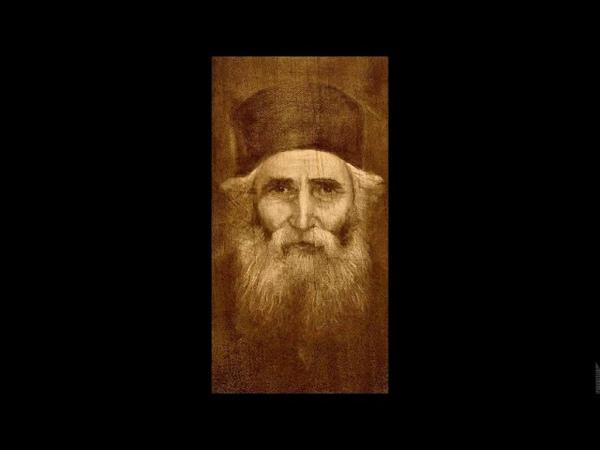 Βιώματα διπλα στον Άγιο Παΐσιο ( Α.Ρακοβαλής / Μητρ97