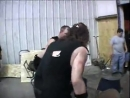 IWA-MS King Of The Death Match 2002 - Night 2 (13.07.2002) Part 4