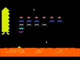 Space Invaders for the Atari 8-bit family
