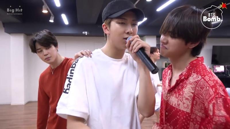[ENG] [BANGTAN BOMB] BTS PROM PARTY: UNIT STAGE BEHIND 땡 - BTS (방탄소년단)