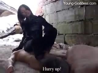 марина хедман секс