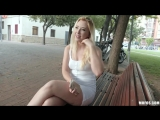 Samantha Rone - Barcelona Booty POV, Outdoors, Sex, Masturbation, Fetish, Doggystyle (Standing), Blowjob (POV)
