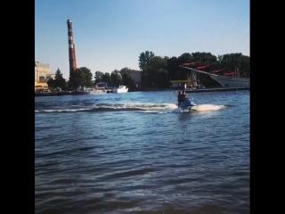 Яхт Клуб Крестовский ☀️ summer2018
