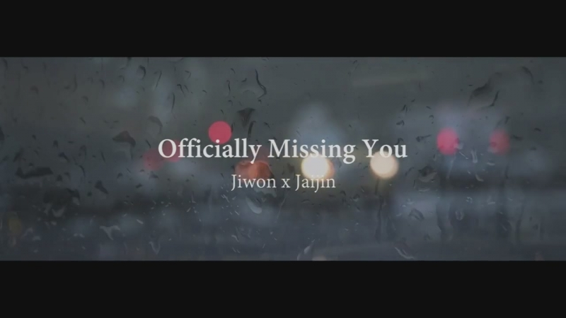 Sechs Kies by Yellow Kies Officialy Missing You Jiwon x JaiJin смотреть онлайн без регистрации