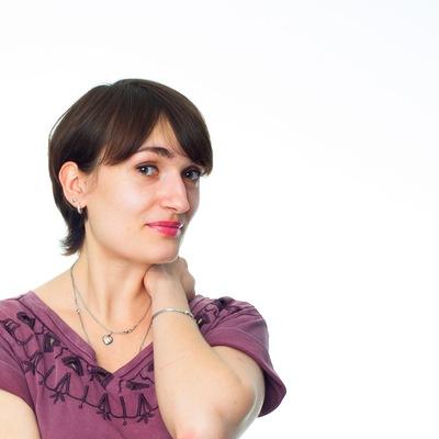 Екатерина Белянина