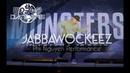 JABBAWOCKEEZ at Monsters Cleveland | Phi Nguyen Performance