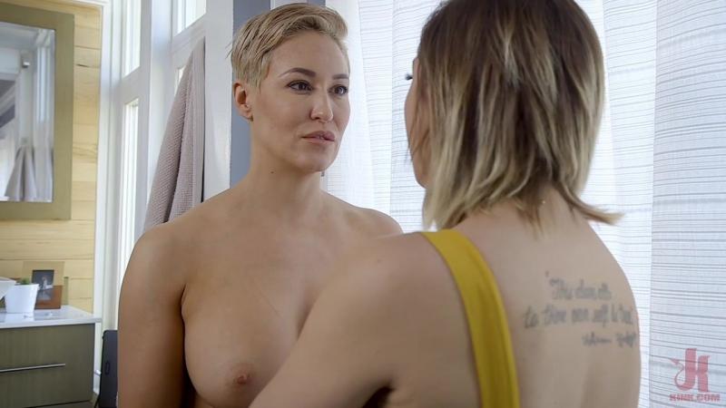 Eliza Jane, Ryan Keely ( Lesbian Teen Eliza Jane Gets Anal Revenge From Step Mom Ryan Keely) 2018, lesbian,
