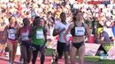 2018 06 07 800m IAAF Diamond League Oslo