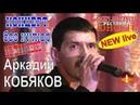 NEW VERSION/ Live Concert/ Аркадий КОБЯКОВ - Концерт в Санкт-Петербурге 31.05.2013 полная версия