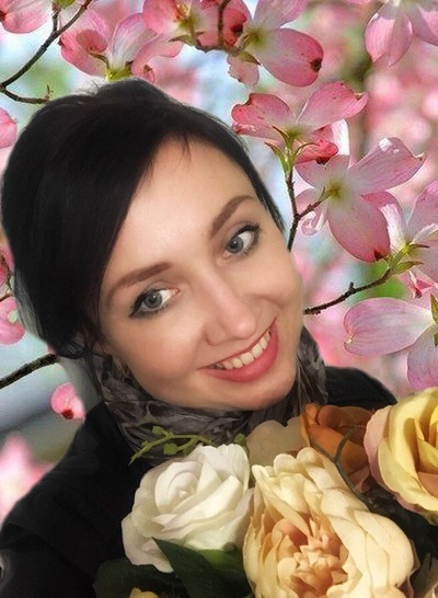 Оксана Пушкина