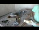 Как сделать круг на потолке из гипсокартона под люстру Своими руками и Короб мон