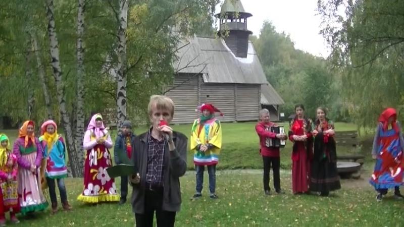 Михаил Абрамов Выступления в Слободе