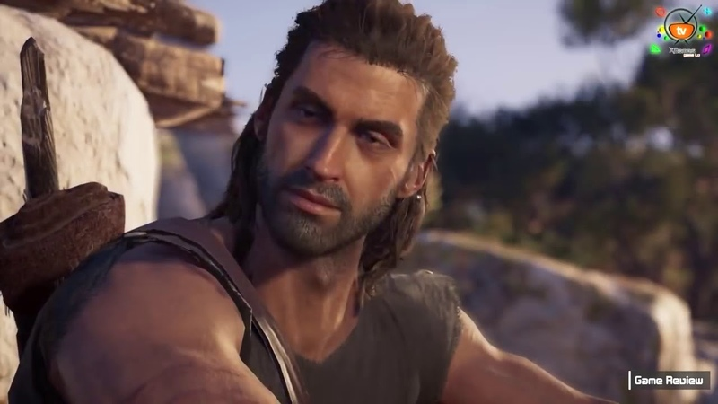 Assassin's Creed Odyssey на PS4 и Xbox One