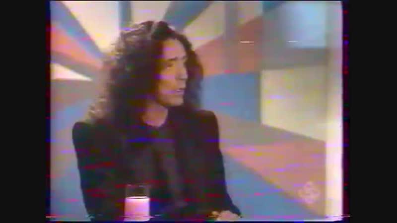 Валерий Леонтьев в программе Наобум