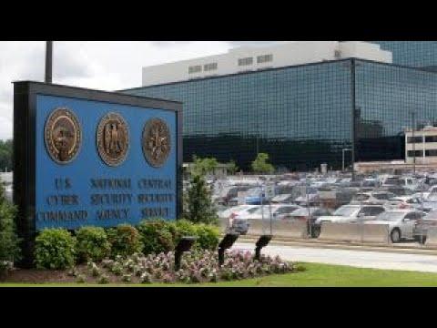 NSA: yeah! This's biz.