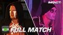 Raven vs Vampiro FULL MATCH NWA TNA PPV 68 IMPACT Wrestling Full Matches